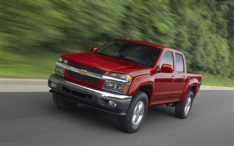 Chevrolet Colorado Picture by Chevrolet Colorado 2012 Widescreen Car Wallpaper