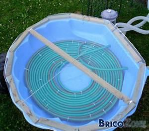 Chauffage Piscine Pas Cher : chauffage solaire piscine maison id e chauffage ~ Dailycaller-alerts.com Idées de Décoration