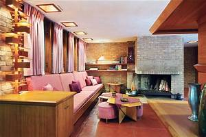 Book sets its sights on Frank Lloyd Wright sites ...