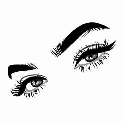 Lashes Eyelashes Sketches Makeup Days Lash Mink