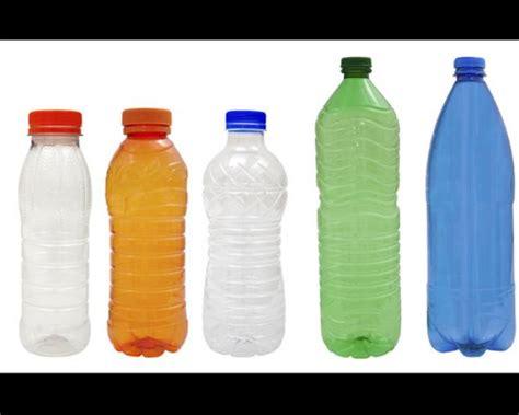 Fotos: El impacto de los residuos que generamos Botellas de plástico