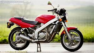 Honda Nt650 Hawk Gt 1988