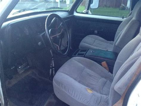 how to fix cars 1992 dodge ramcharger interior lighting 1992 dodge ramcharger for sale in portland or