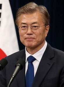 Moon Jae-in – Wikipedia