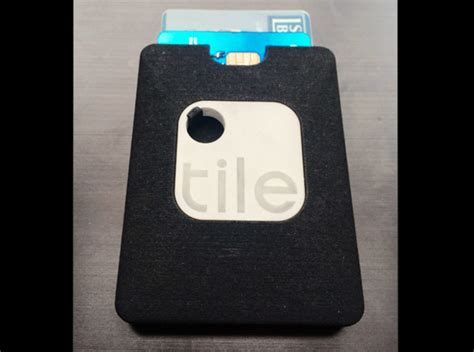 Tile Tracking Device by Wallet For Tile Tracking Device Phvqkgzuh By Dearborn3d