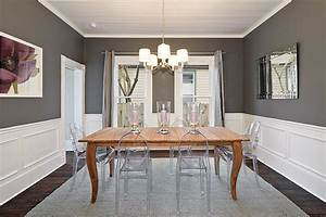 25 elegant and exquisite gray dining room ideas With gray dining room paint colors