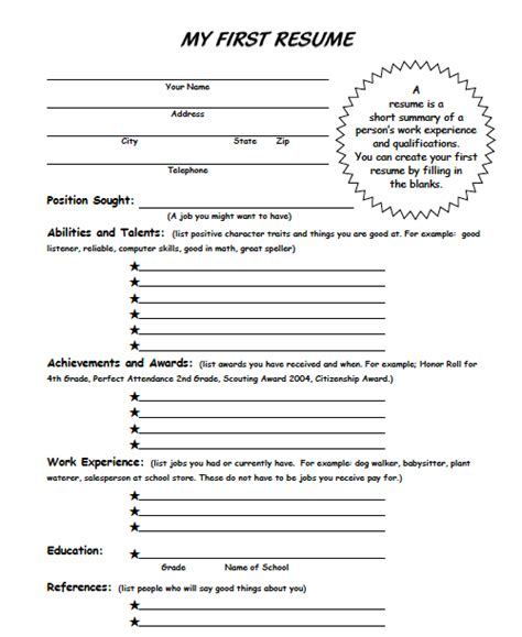 My Resume Templates by My Resume Template Bijeefopijburg Nl