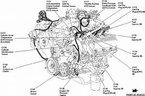 2003 Ford 5 4 Liter Engine Diagram