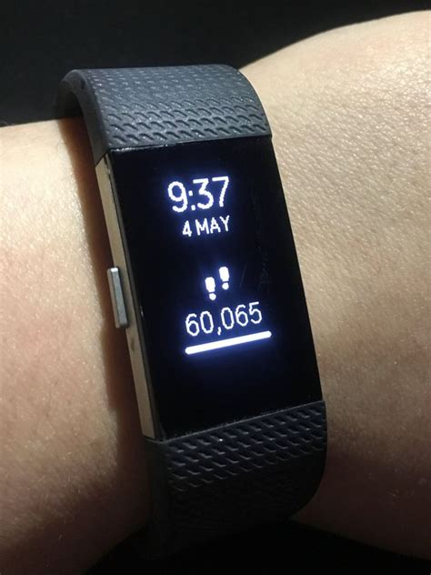 hate messages fitbit challenge accusing cheating mum received mirror miles walking five days after logged mercury recently steps press she