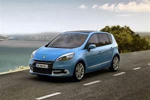Renault Scenic Phase 2 : renault scenic car wallpaper ~ Gottalentnigeria.com Avis de Voitures
