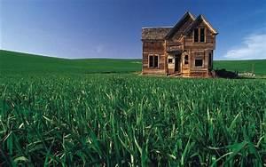 Casa de madera fondos de pantalla