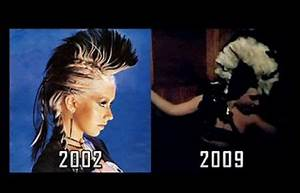 Lady Gaga Is a Copy Paste (31 pics) - Picture #10 ...