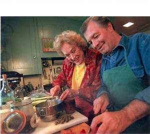 Julia Child Foundation: JACQUES PEPIN ANNOUNCED AS FIRST ...