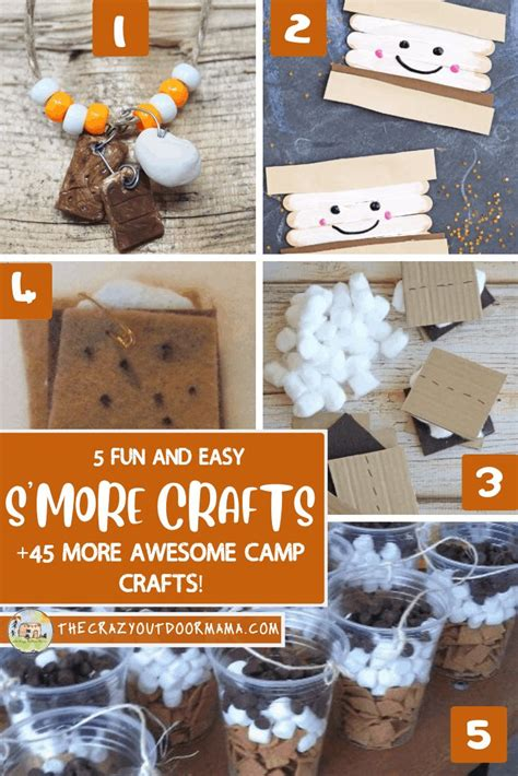Pin on Camping Crafts