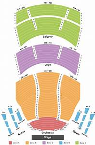 Aronoff Center Seating Chart Maps Cincinnati