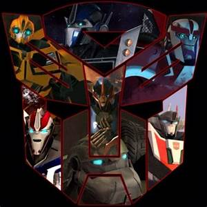 17 Best images about Transformers Prime on Pinterest ...
