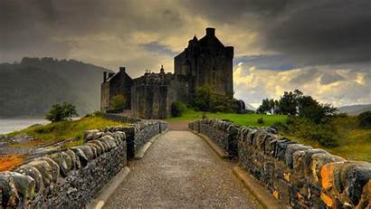 Scotland Wallpapers Awesome Desktop Scottish Background Castle