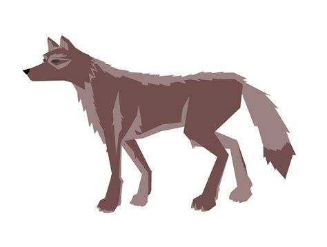 cliparts    wolves clipart husky