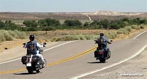 Route 66 En Moto : la route 66 en harley davidson en moto ~ Medecine-chirurgie-esthetiques.com Avis de Voitures
