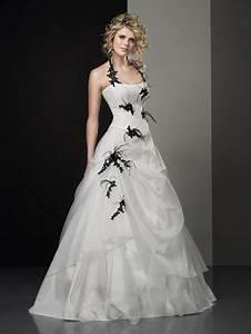Robe De Mariée Noire : collection aurye mariages 2011 la couleur ~ Dallasstarsshop.com Idées de Décoration