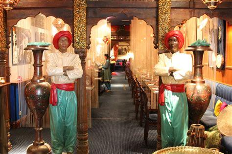 cuisine bosniaque au palais des indes restaurant indien ixelles 1050