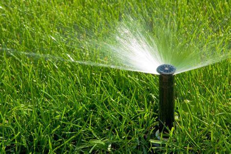 Für Einen Grünen Garten Gardenabewässerungssysteme Für
