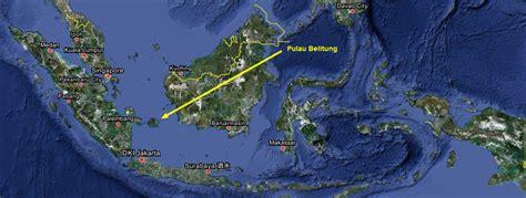 bagaimana   pulau belitung bilo web review