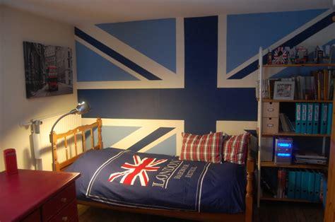 décoration chambre de garcon 10 ans