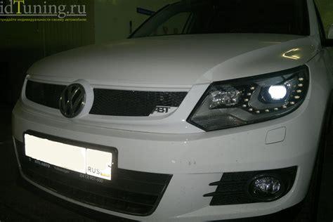 2018 Abt Sportsline Volkswagen Tiguan Auto Design Tech