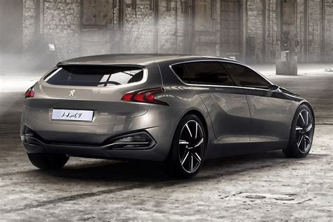'opvolger Peugeot 607 Terug Op Agenda' Autonieuws