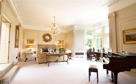 beckham home interior david and beckham preparing to spend 5 4m on a