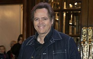 Jimmy Osmond treated for stroke after panto performance - NME