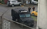 SWAT team ends manhunt for game room shooting suspect ...