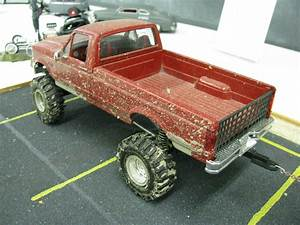 2001 Ford F150 Flatbed