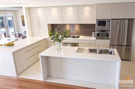 open kitchen island designs kitchen islands