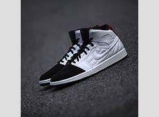 Air Jordan 1 Retro '99 'Black Toe' WearTesters