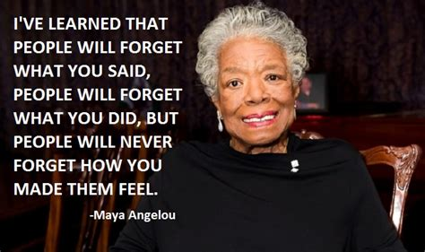 maya angelou quotes insightful quotes