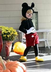 Mickey Mouse Kostüm Selber Machen : 20 faschingsideen und karneval kost me erstaunliche dekoideen ~ Frokenaadalensverden.com Haus und Dekorationen