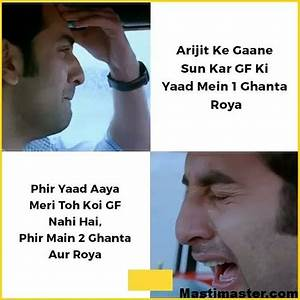 Arijit Singh Song Funny Pic Funny Photo For Arijit Singh