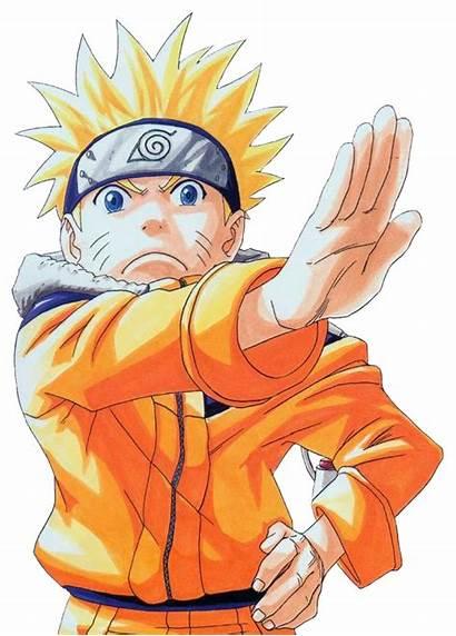 Naruto Transparent Uzumaki Anime Manga Dianasalsa