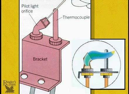 Pilot Light Keeps Going Out by Furnace Pilot Light Keeps Going Out Decoratingspecialcom