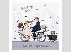 Hochzeitskarte Traufe Einladungskarten mit Baby Alle
