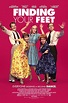 Finding Your Feet DVD Release Date July 3, 2018