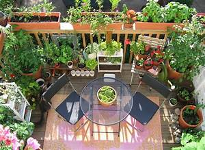 11, Deck, Vegetable, Garden, Ideas, To, Grow, More, In, Less, Space