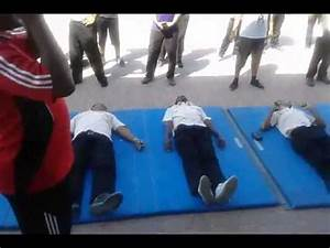 Physical Exam by DPS. - YouTube