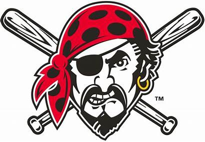 Pirates Pittsburgh Logos 1997 Baseball Mlb Sportslogos