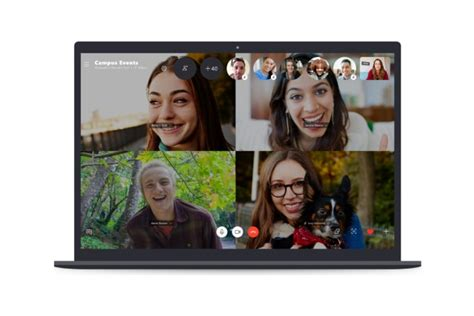 skype chat beta chats ends testing doubled microsoft feature following test take number