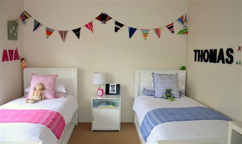Bedroom Stunning Mini Bed Painted In White Decorated With