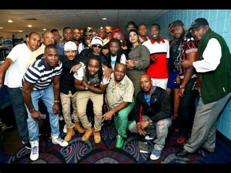 deal  jamaican mafia   country
