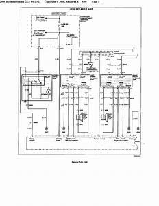 2000 Hyundai Tiburon Fuel Pump Wiring Diagram